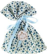 Духи, Парфюмерия, косметика Ароматический мешочек, синие цветы - Essencias De Portugal Tradition Charm Air Freshener