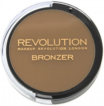 Бронзер для лица - Makeup Revolution Bronzer