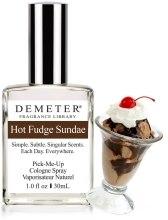 Духи, Парфюмерия, косметика Demeter Fragrance Hot Fudge Sundae - Духи