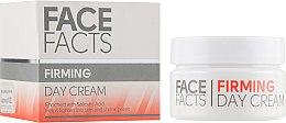 Духи, Парфюмерия, косметика Дневной крем для лица - Face Facts Firming Day Cream