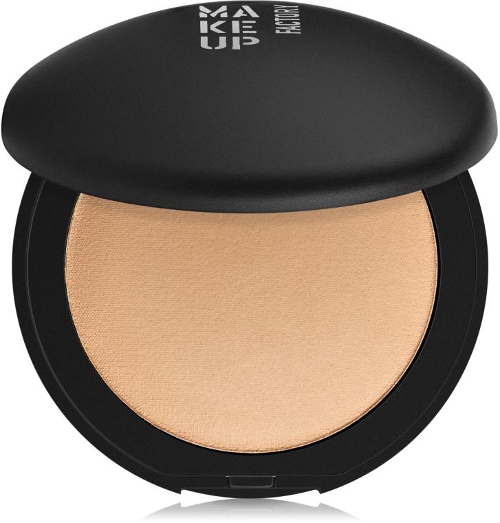 Пудра для лица - Make Up Factory Mineral Compact Powder