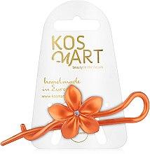 """Духи, Парфюмерия, косметика Заколка для волос """"Orange Me"""" - Kosmart"""