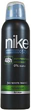 Духи, Парфюмерия, косметика Дезодорант-спрей - Nike Man Titanium Deodorant Spray