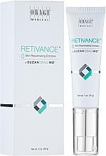 Духи, Парфюмерия, косметика Успокаивающий крем с ретинальдегидом - Obagi Medical Suzanogimd Retivance Skin Rejuvenating Complex