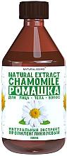 Духи, Парфюмерия, косметика Пропиленгликолевый экстракт ромашки - Naturalissimo Chamomile