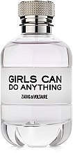 Духи, Парфюмерия, косметика Zadig & Voltaire Girls Can Do Anything - Парфюмированная вода (тестер без крышечки)