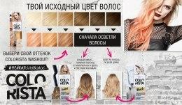 Тонирующий бальзам для волос - L'Oreal Paris Colorista Washout 1-2 Week — фото N25