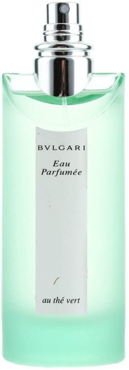 Bvlgari Eau Parfumee au The Vert - Одеколон (тестер без крышечки)
