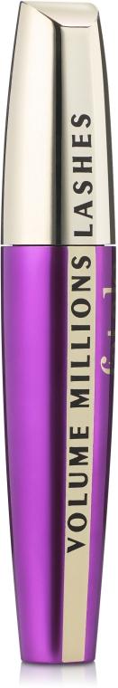 Тушь для ресниц - L'Oreal Paris Volume Million Lashes Fatale — фото N1