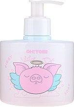 Духи, Парфюмерия, косметика Жидкое мыло - Oh!Tomi Piggy Liquid Soap