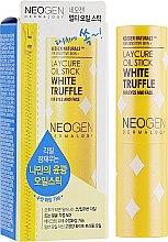 Духи, Парфюмерия, косметика Увлажняющий бальзам-масло - Neogen Dermalogy White Truffle Laycure Oil Stick