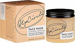Духи, Парфюмерия, косметика Очищающая маска для лица с оливковой пудрой - UpCircle Clarifying Face Mask With Olive Powder