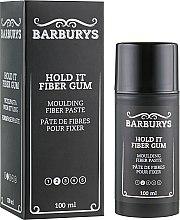 Духи, Парфюмерия, косметика Моделирующая паста с волокнами - Barburys Moulding Fiber Paste