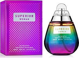 Духи, Парфюмерия, косметика Fragrances & Toiletries Superior - Парфюмированная вода
