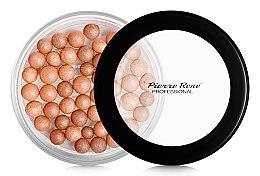 Духи, Парфюмерия, косметика Пудра в шариках - Pierre Rene Powder Balls