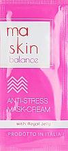 Духи, Парфюмерия, косметика Анти-стресс маска для лица - J'erelia Maskin Balance Anti-Stress Mask-Cream