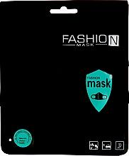Духи, Парфюмерия, косметика Маска-питта для лица, черная - Multi Mask