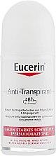 Духи, Парфюмерия, косметика Антиперспирант-ролик 48 часов - Eucerin Deodorant 48h Anti-Perspirant Roll-On