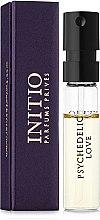 Духи, Парфюмерия, косметика Initio Parfums Psychedelic Love - Парфюмированная вода (пробник)