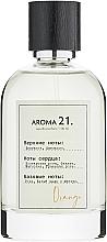 Парфумерія, косметика Sister's Aroma 21 - Парфумована вода