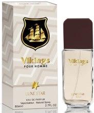 Духи, Парфюмерия, косметика Luxe Star Collections Vikings - Парфюмированная вода