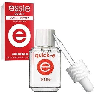 Средство для высушивания лака в каплях - Essie Quick-E Dryng Drops
