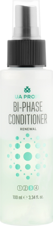 """Двухфазный кондиционер """"Восстановление"""" - UA Profi Bi-Phase Renewal Conditioner"""
