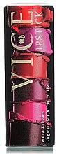 Помада для губ - Urban Decay Vice Lipstick Metallized — фото N3