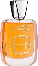 Духи, Парфюмерия, косметика Jul et Mad Secrets du Paradis Rouge - Духи