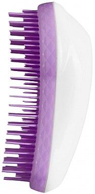 Расческа для густых и вьющихся волос - Tangle Teezer Thick & Curly Pure Violet