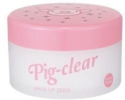 Духи, Парфюмерия, косметика Очищающий крем с коллагеном - Holika Holika Pig Clear Make-up Zero