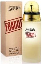 Духи, Парфюмерия, косметика Jean Paul Gaultier Fragile woman - Туалетная вода
