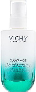 Набор - Vichy Slow Age Set (fluid/50ml + night/mask/50ml + gel/10ml) — фото N6