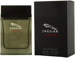 Духи, Парфюмерия, косметика Jaguar Vision III - Туалетная вода
