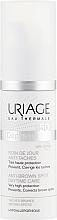 Парфумерія, косметика Емульсія проти пігментних плям з високим захистом - Uriage Depiderm Anti Brown Spots Haute Protection UVA-UVB SPF 50