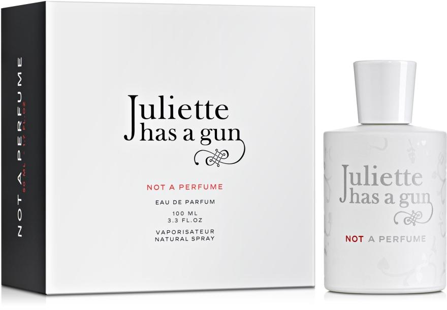 Juliette Has A Gun Not a Perfume - Парфюмированная вода