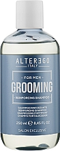 Парфумерія, косметика Шампунь, який стимулює зростання волосся  - Alter Ego Grooming Reinforcing Shampoo