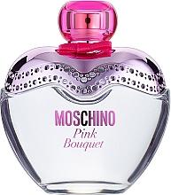 Парфумерія, косметика Moschino Pink Bouquet - Туалетна вода