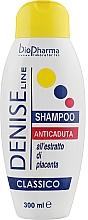 Духи, Парфюмерия, косметика Шампунь с концентратом плаценты от выпадения волос - Biopharma Classico Anticaduta Shampoo