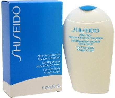 Эмульсия для лица и тела после загара восстанавливающая - Shiseido Suncare After Sun Intensive Recovery Emulsion