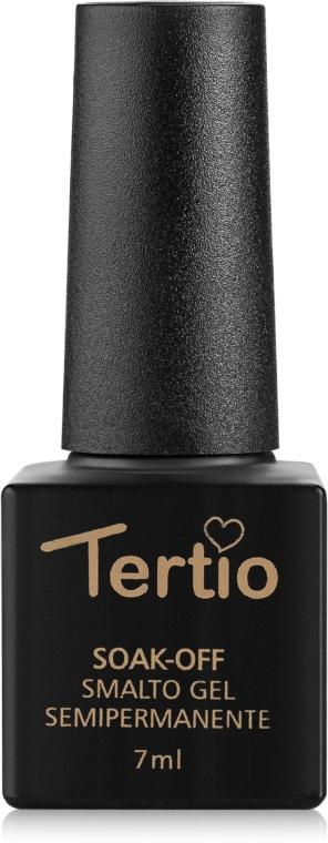 Гель-лак для ногтей - Tertio Gel Polish