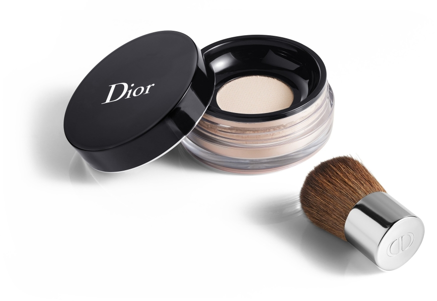 Dior Diorskin Nude Air Loose Powder* - УЦЕНКА Пудра для