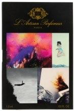 Духи, Парфюмерия, косметика L`Artisan Explosions d`Emotions Haute Voltige - Парфюмированная вода (пробник)