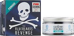 Духи, Парфюмерия, косметика Помада для укладки волос - The Bluebeards Revenge Pomade