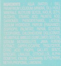 Нежный эксфолиирующий крем для лица - Phytoceane Gentle Exfoliating Cream For Face — фото N4