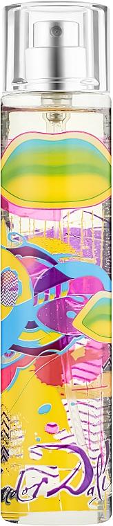 Salvador Dali Lovely Kiss - Туалетная вода