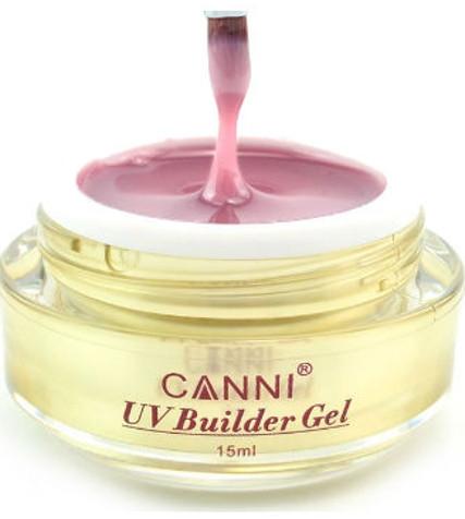 Конструирующий гель - Canni UV Builder Gel