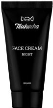 Духи, Парфюмерия, косметика Крем для лица ночной - Tsukerka Face Cream Night