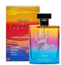 Духи, Парфюмерия, косметика Torand Touch Of Paradise - Туалетная вода