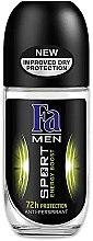 Духи, Парфюмерия, косметика Дезодорант-антиперспирант - Fa Men Sport Energy Boost